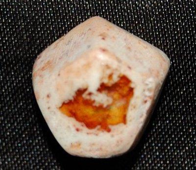 画像1: ファイアーオパール(蛋白石)