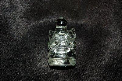 画像1: ヒマラヤガネーシャ クリスタルクォーツ(水晶)