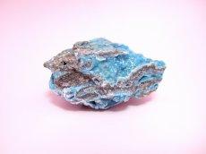 画像1: ヘミモルファイト(異極鉱)原石 (1)